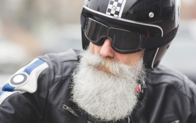 Why veterans are cautious on motorcycle helmet and battery