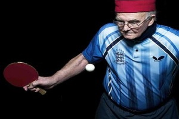 Veterans Should Consider Ping Pong as a New Hobby