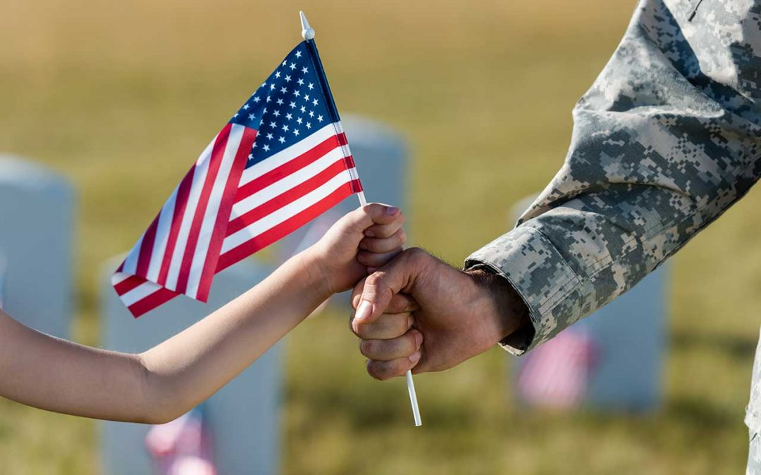 What can veterans do to prepare for civilian life?